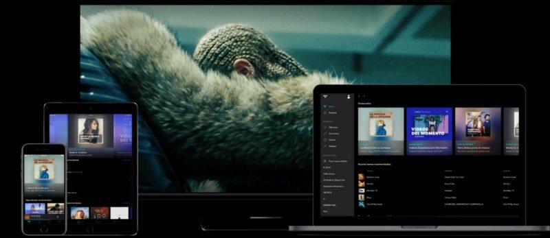 Tidal lanza su aplicación para Windows 10