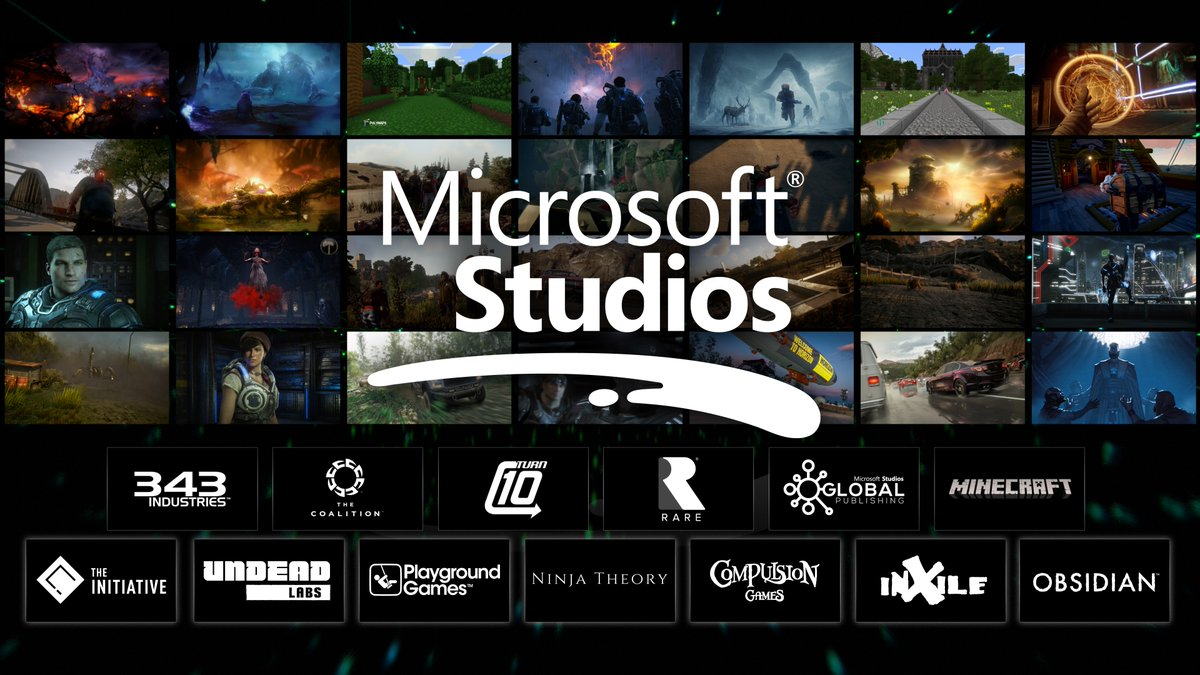 inXile y Obsidian pasan a formar parte de Microsoft Studios