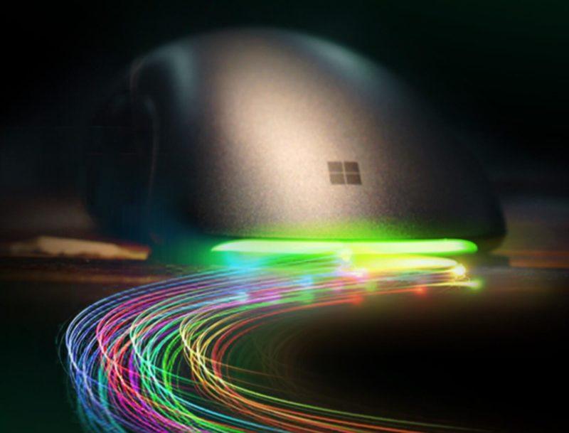 Microsoft Pro IntelliMouse Mouse, el ratón gamer de Microsoft