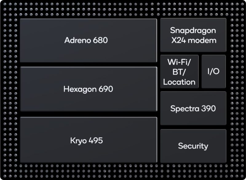Qualcomm Snapdragon 8cx