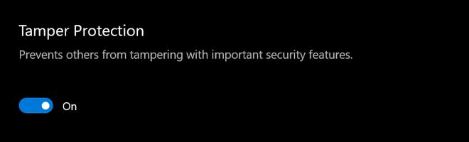 Build 18305 disponible para el anillo rápido de Windows 10