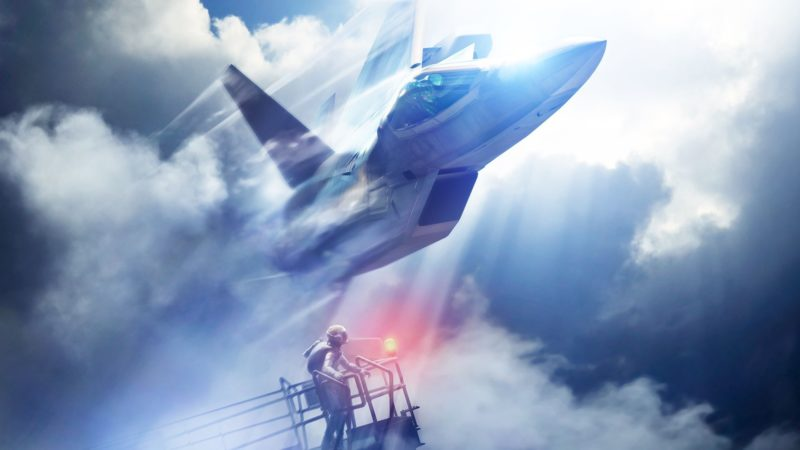 Ace Combat 7: Skies Unknown libre para PlayStation™ cuatro y Xbox™ One
