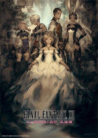 FINAL FANTASY X / X-2 HD Remaster y FF XII llegarán a Xbox One en Abril