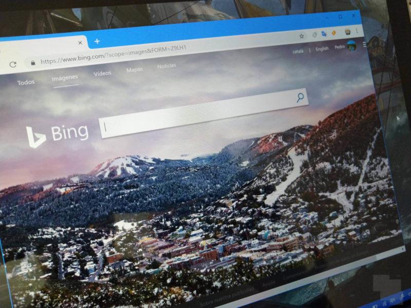 China estaría bloqueando el uso de Bing en su territorio (Solucionado)