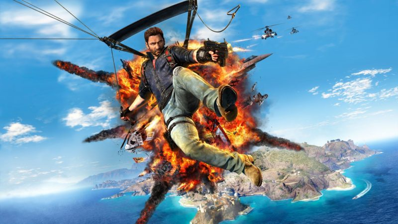 Just Cause 3, Life Is Strange o  Ark: Survival Evolved entre los nuevos Game Pass de Xbox