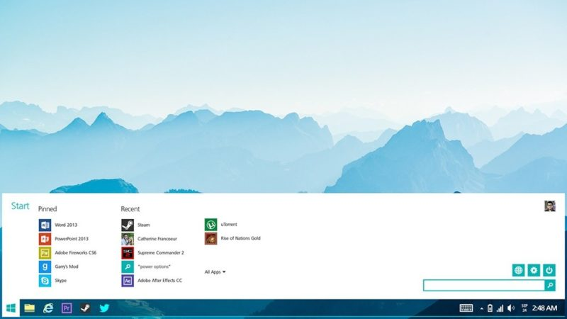 Se filtra la lista de productos Windows Core OS y comienzan las especulaciones