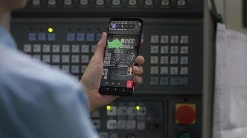 Microsoft lanzará aplicaciones en Realidad aumentada para iOS y Android