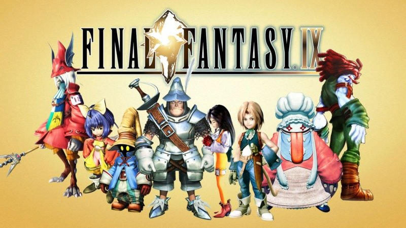 Final Fantasy IX llega a Xbox One y Windows 10 como Xbox Play Anywhere