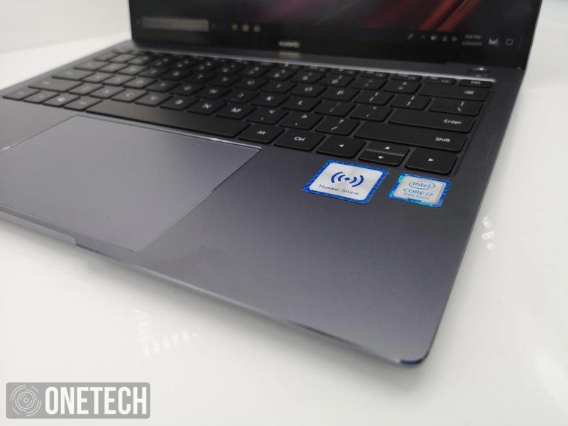 El nuevo Huawei MateBook X Pro, más potente y más inteligente