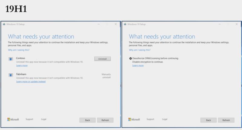 Microsoft quiere ser más claro al indicar un error en Windows