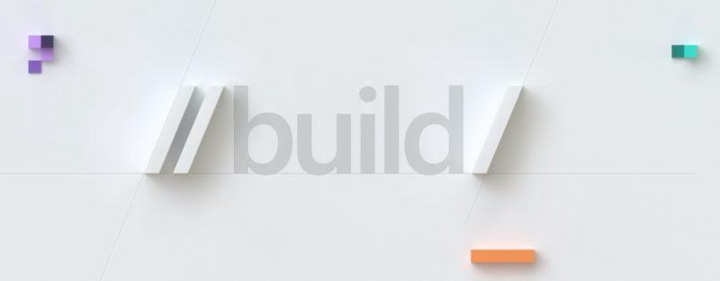 La Build 2019 de Microsoft será del 6 al 8 de Mayo, es oficial