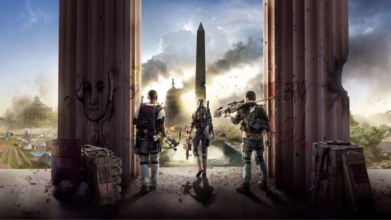Tom Clancy's The Division 2 ya disponible su beta abierta para Xbox One