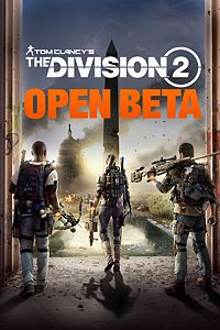 Tom Clancy's The Division 2: beta abierta