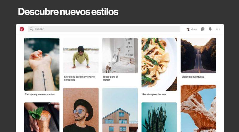 Pinterest apuesta por una PWA para Windows 10