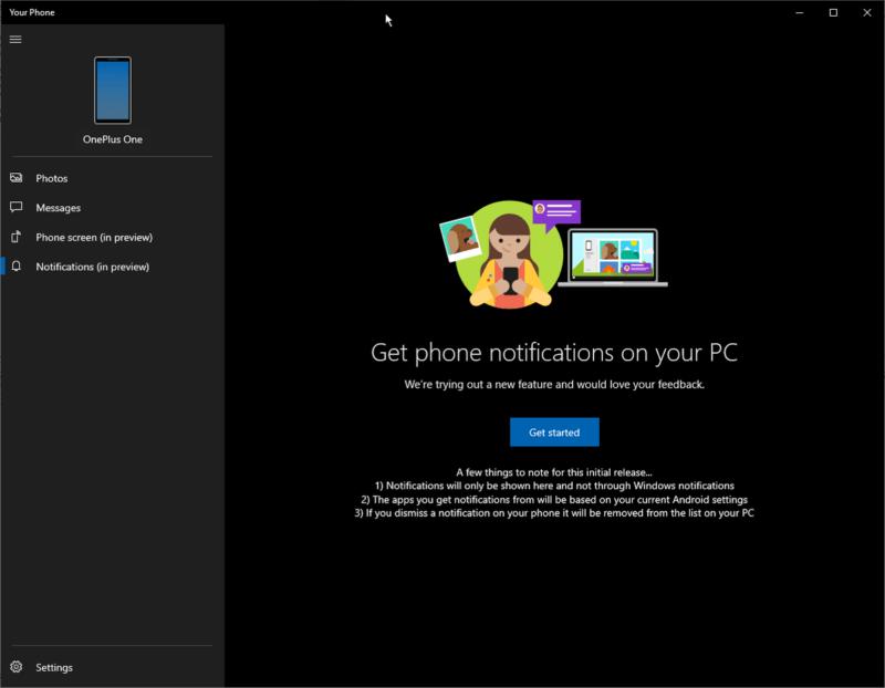 Tu teléfono ya soporta MMS, las notificaciones de Android y selector de Emojis