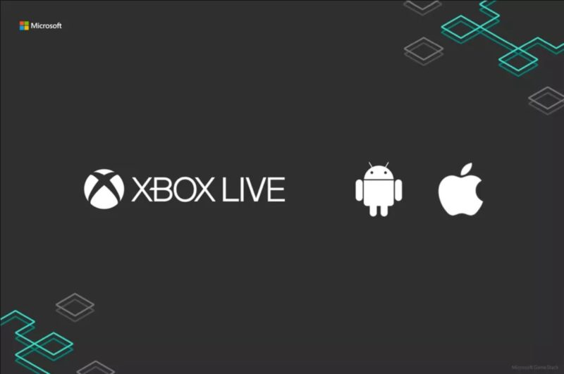 Xbox Live llega a iOS y Android