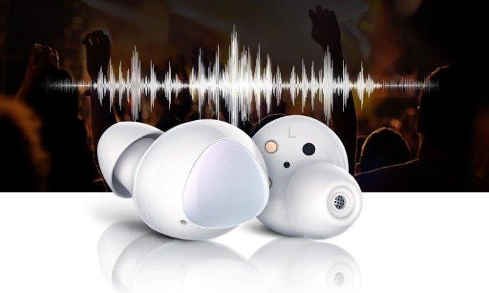 Surface Buds podrían ser los auriculares inalambricos de Microsoft