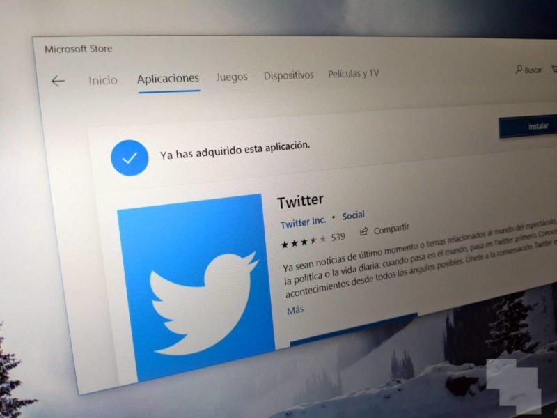 Twitter actualiza su PWA con muchas novedades