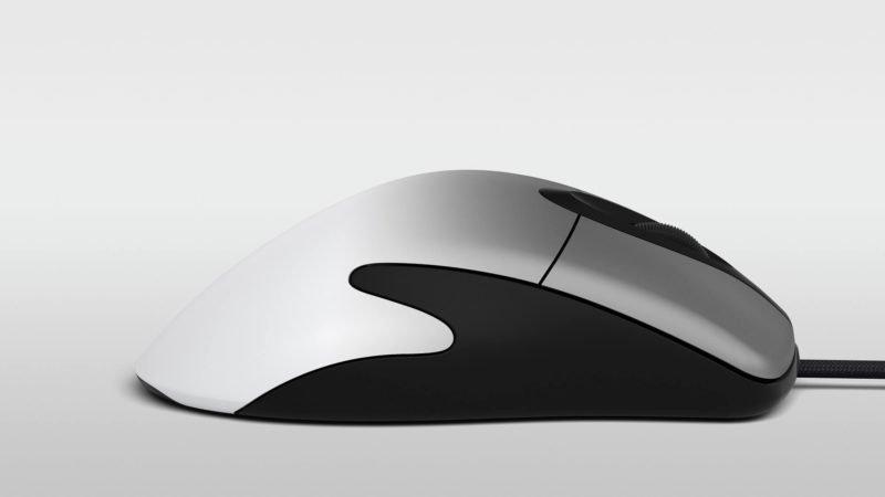 Nuevo Microsoft Pro Intellimouse, renovando un clásico