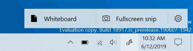 La Build 18917 (20H1) ya está disponible en el anillo rápido