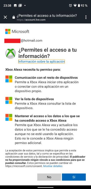 Ya puedes controlar tu Xbox con Alexa en España y México