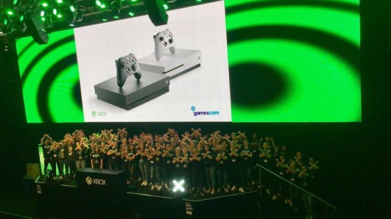 Xbox anuncia su regreso a la Gamescom
