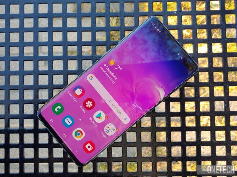 Los 100 GB extra de OneDrive para dispositivos Samsung, podría haberse acabado