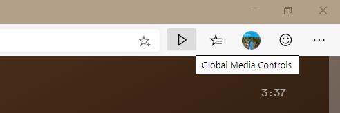 Controles Globales Multimedia