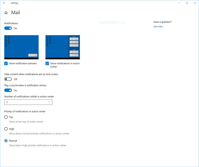 La nueva Build 18362.10019 unifica a los usuarios del anillo lento