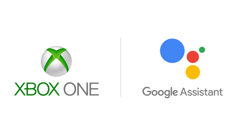 Ya puedes usar Google Assistant con tu Xbox One