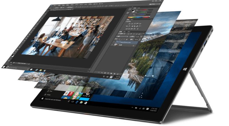 Ubook Pro, el nuevo 2 en 1 de Chuwi