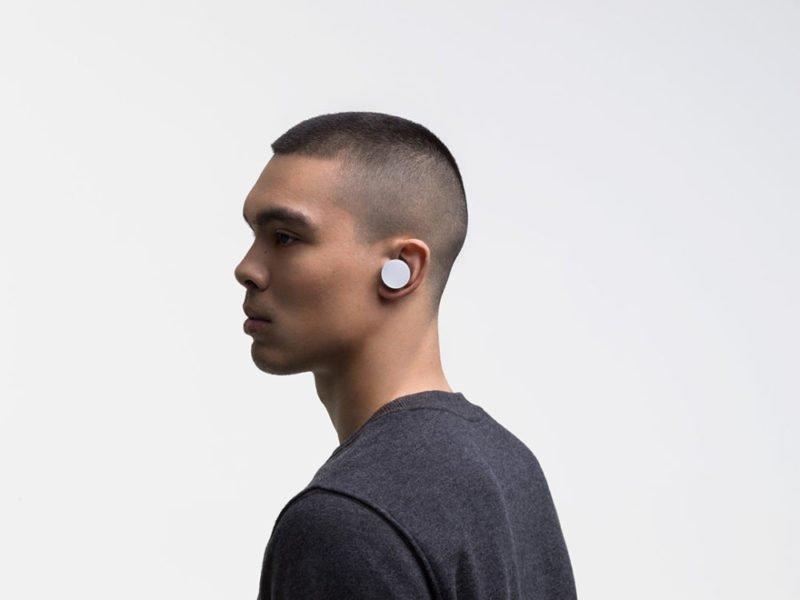 Surface Earbuds, Microsoft quiere competir con unos auriculares multifuncionales