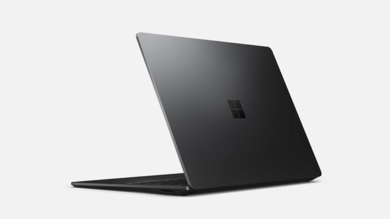 Surface Laptop 3 y Surface Pro 7 ya a la venta en España