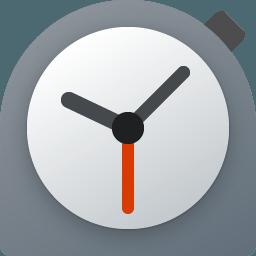 Estos son los iconos de Windows 10X para Mapas, Contactos, Alarmas, Música y Películas