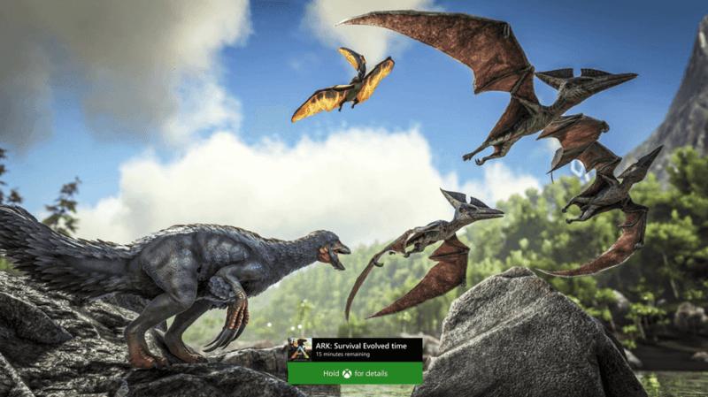 Estas son las novedades de la actualización de octubre de 2019 para Xbox