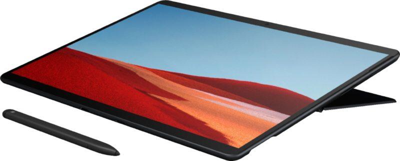 Primeros renders de los nuevos Surface