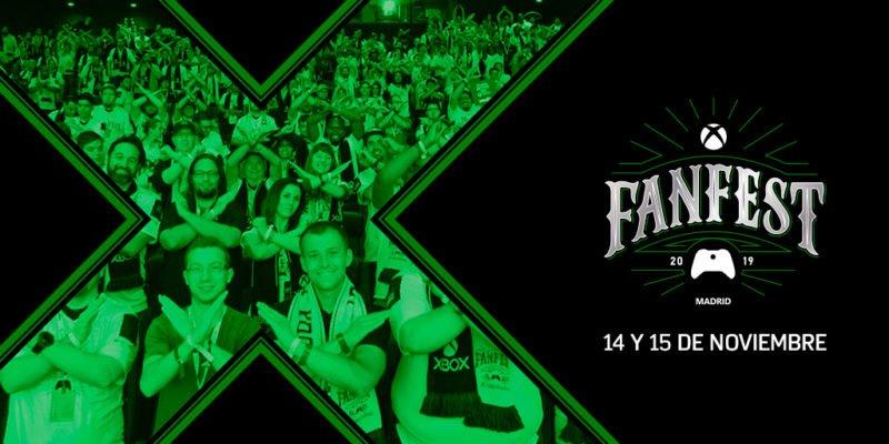 Xbox anuncia el FanFest de Madrid para el 14 y 15 de Noviembre