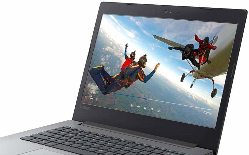 ¡Aprovecha! el Lenovo Ideapad 330 solo por 599.99€ en Amazon