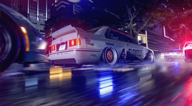 Need for Speed Heat, ya disponible para Xbox One y PC