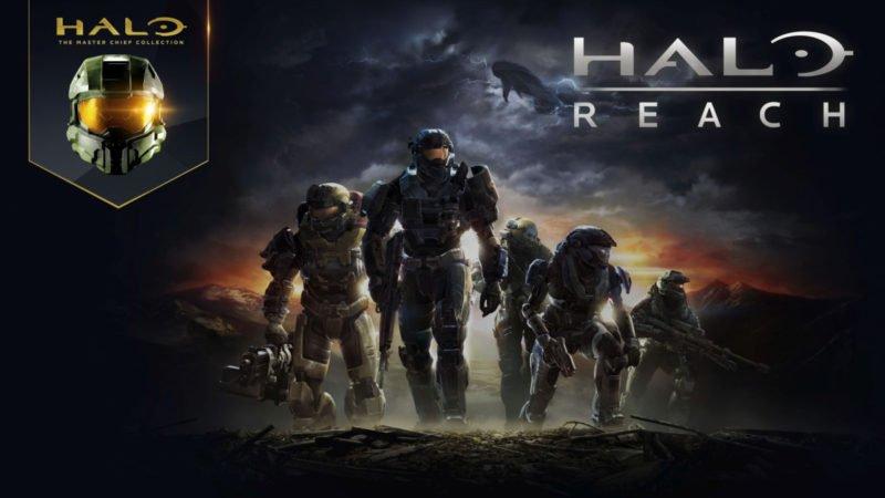 Halo: Reach llega con Xbox Game Pass a Xbox One y Windows 10