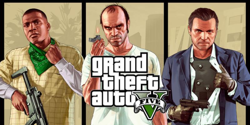 Grand Theft Auto V abre la veda de los juegos Xbox Game Pass en 2020