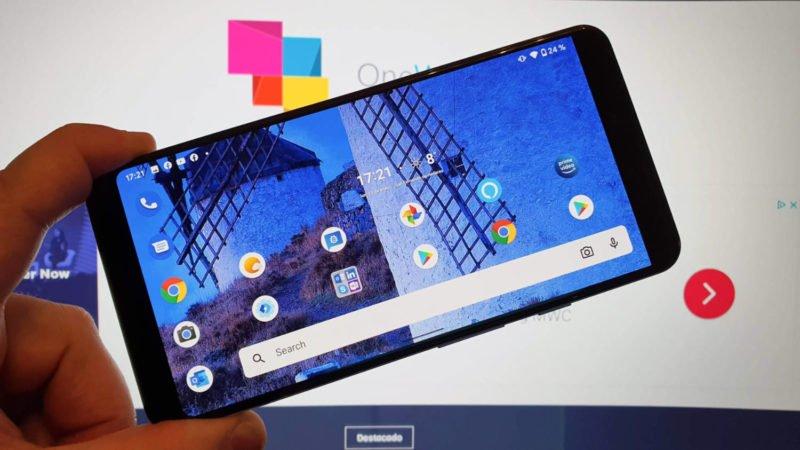Ya puedes ver como será el Launcher de Microsoft para Android