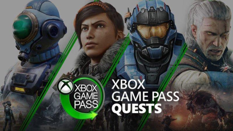 Microsoft anuncia nuevos juegos y tareas Xbox Game Pass