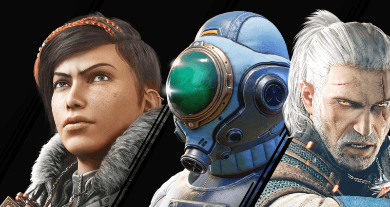 Estos son los nuevos títulos que están próximos a llegar a Xbox Game Pass