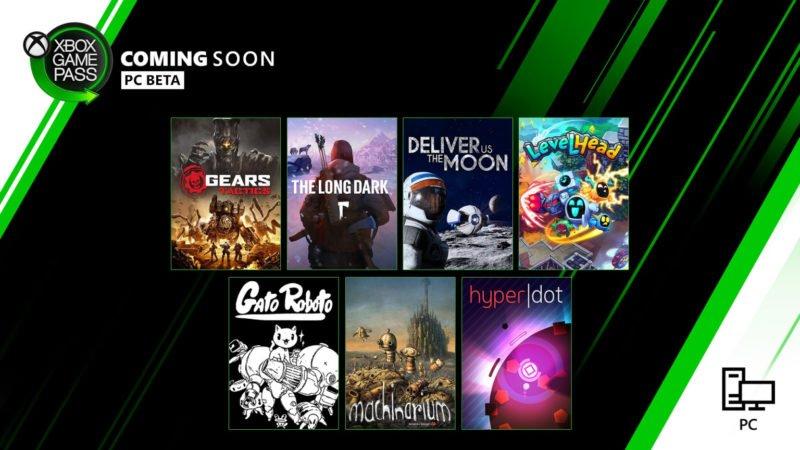 Próximos títulos en Xbox Game Pass para Abríl