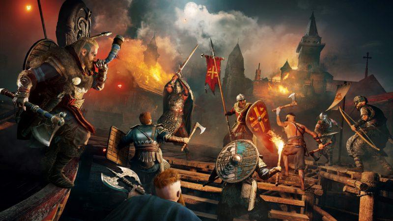 Xbox muestra varios juegos que veremos en Xbox Series X