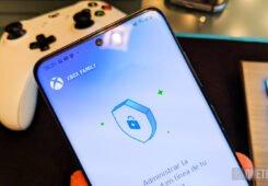 Xbox Family Settings, la app de Microsoft para saber cómo y con quien juegan tus hijos