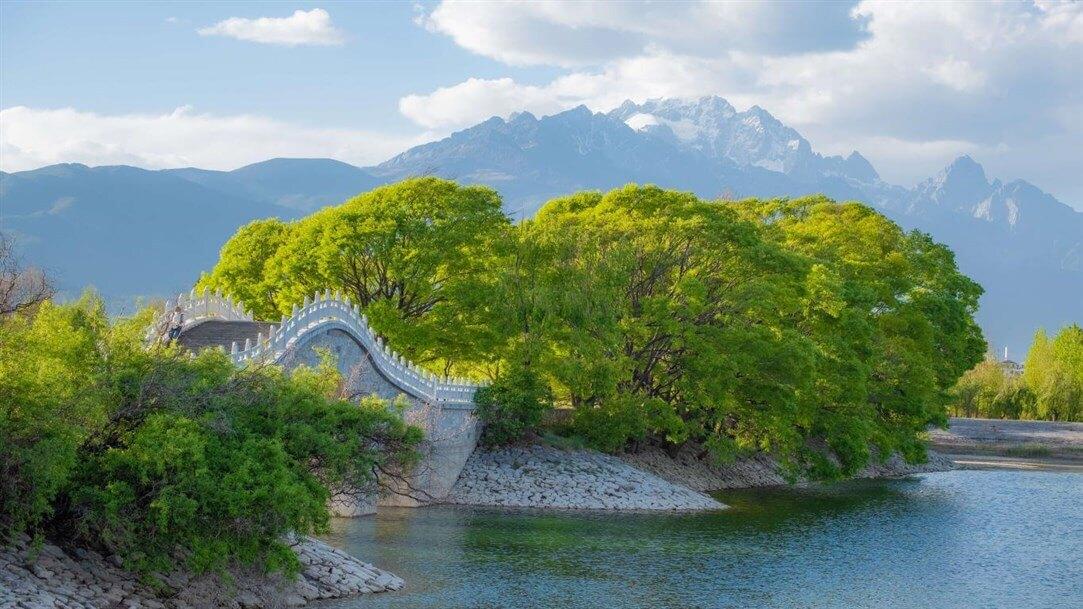 Beauty of China PREMIUM
