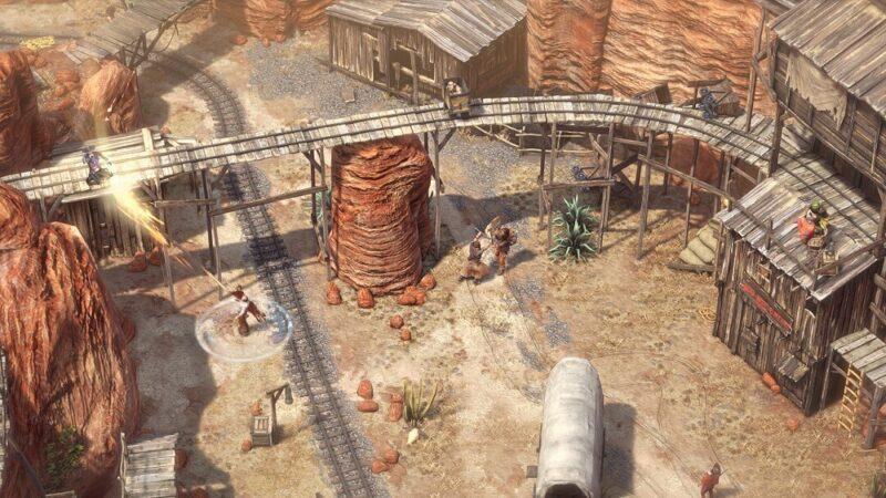 Desperados III: Analizamos este increíble juego de estrategia y sigilo