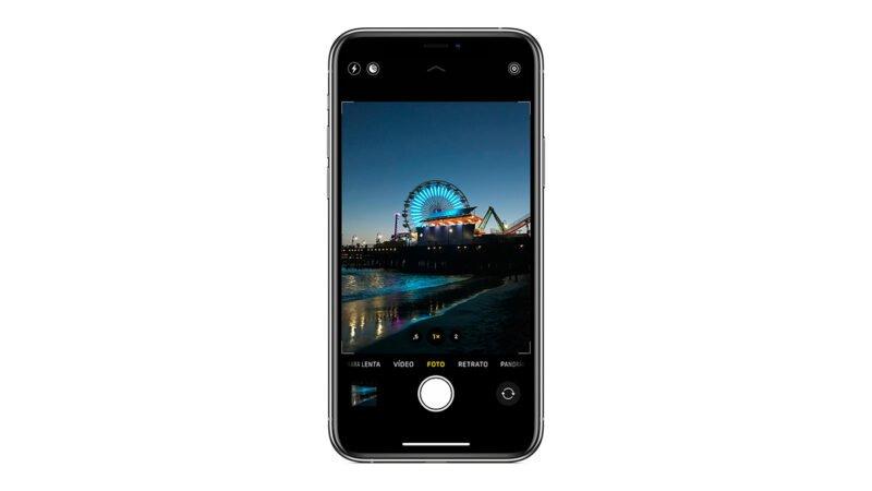 Live Photos en iOS